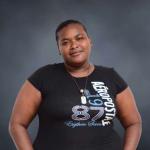 Jennipher Ellis, activista por los derechos LGBTI en la Costa Caribe.