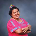 Tania Irías, activista por los derechos de las lesbianas desde el feminismo.
