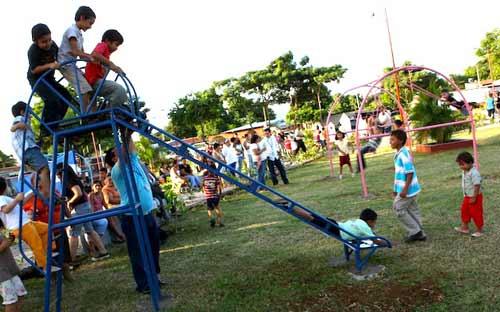 Foto tomada de: www.lavozdelsandinismo.com