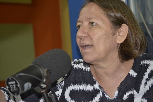 María Teresa Blandón
