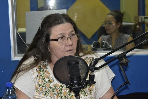 Alicia Persico