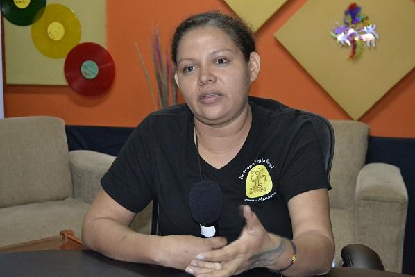 Yanina Luna