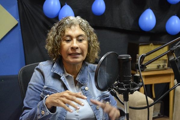 Lea Patricia Guido
