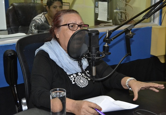 Luzmarina Torrez