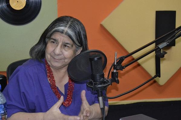María Angélica Fauné