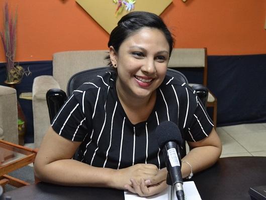 Olga Valeria Espinoza