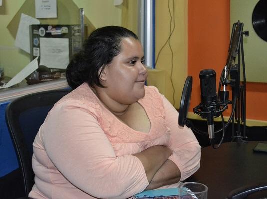 Sheyla Patricia Mora
