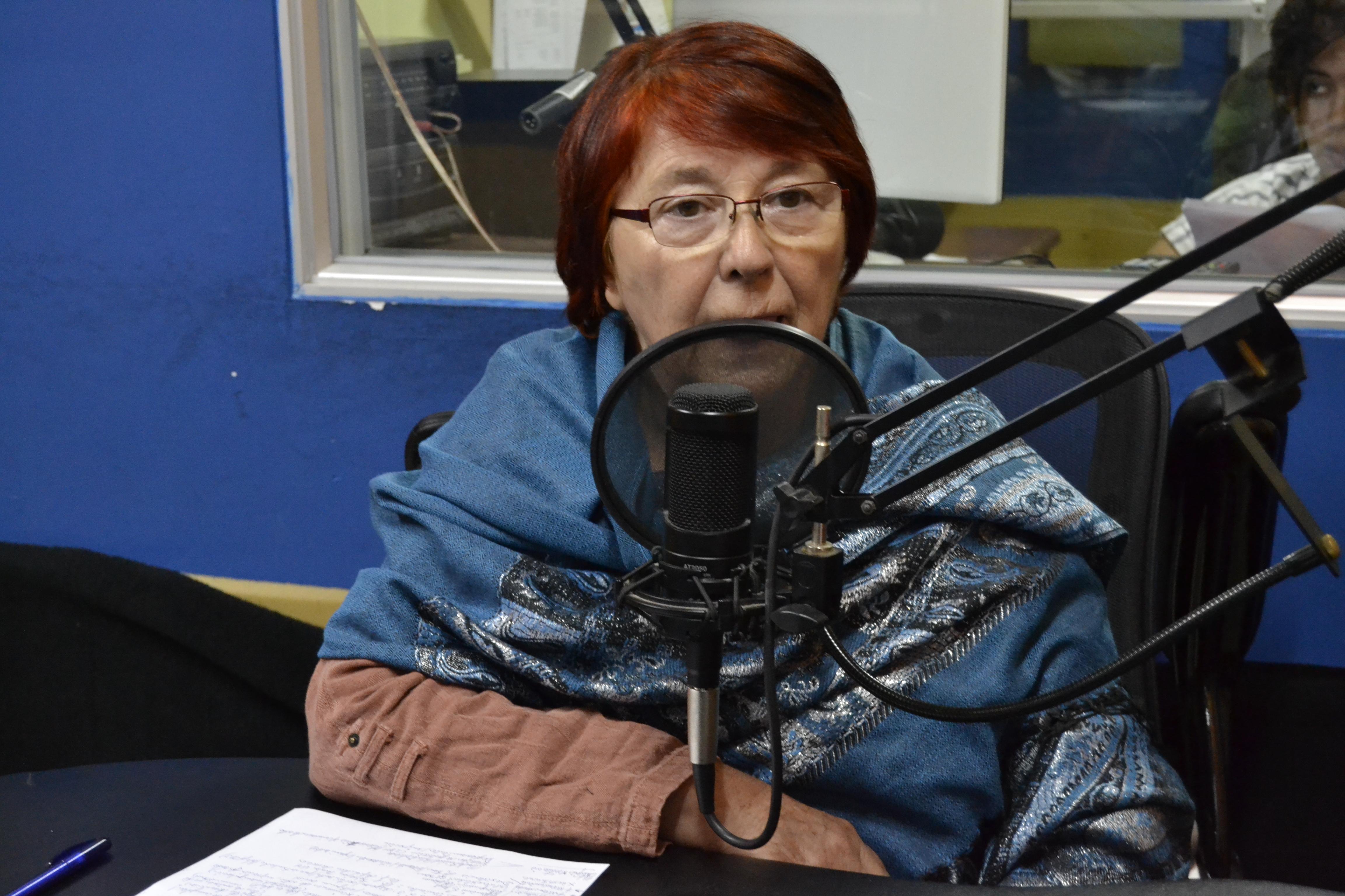 Clara Murguialday