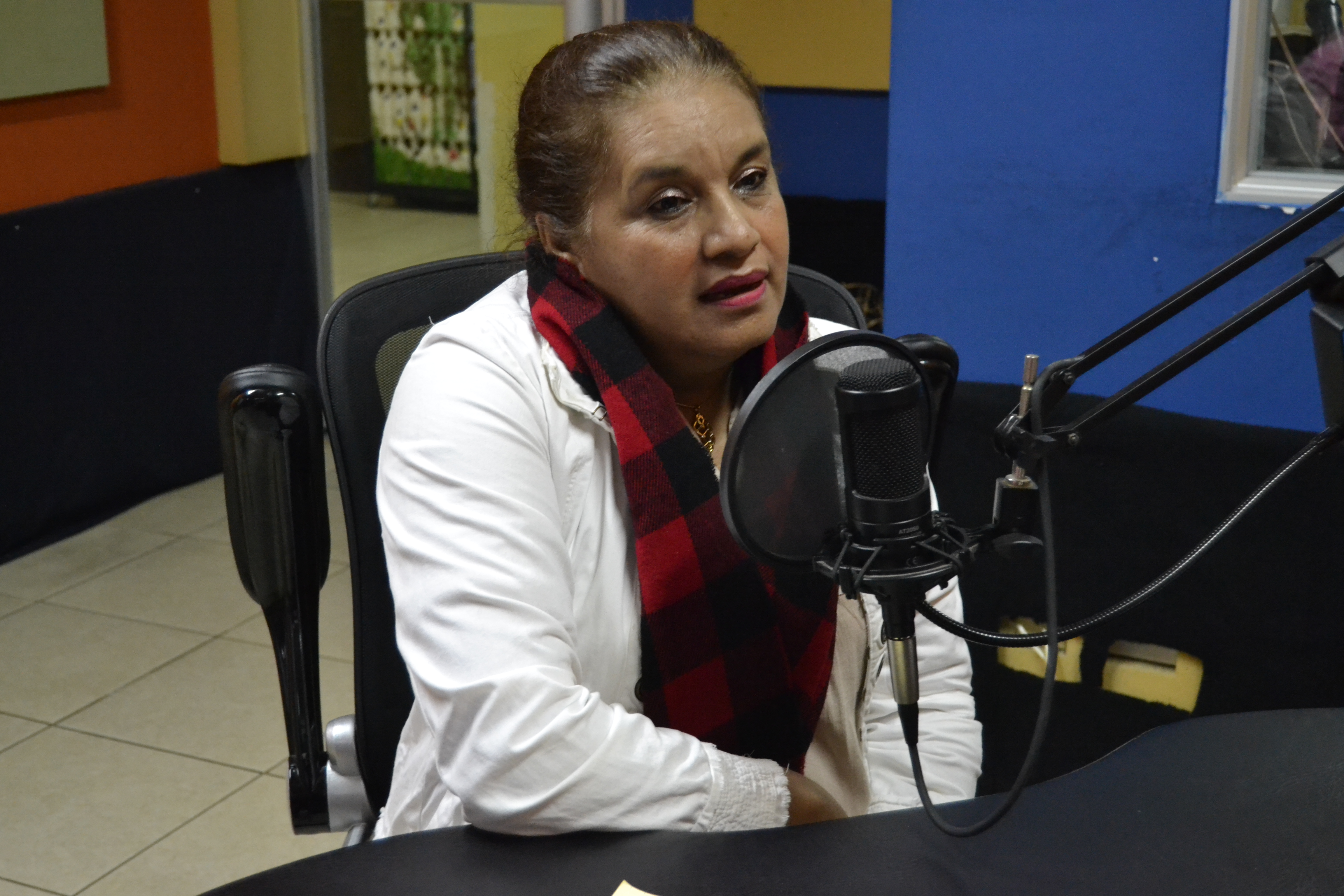 María Elena Dávila