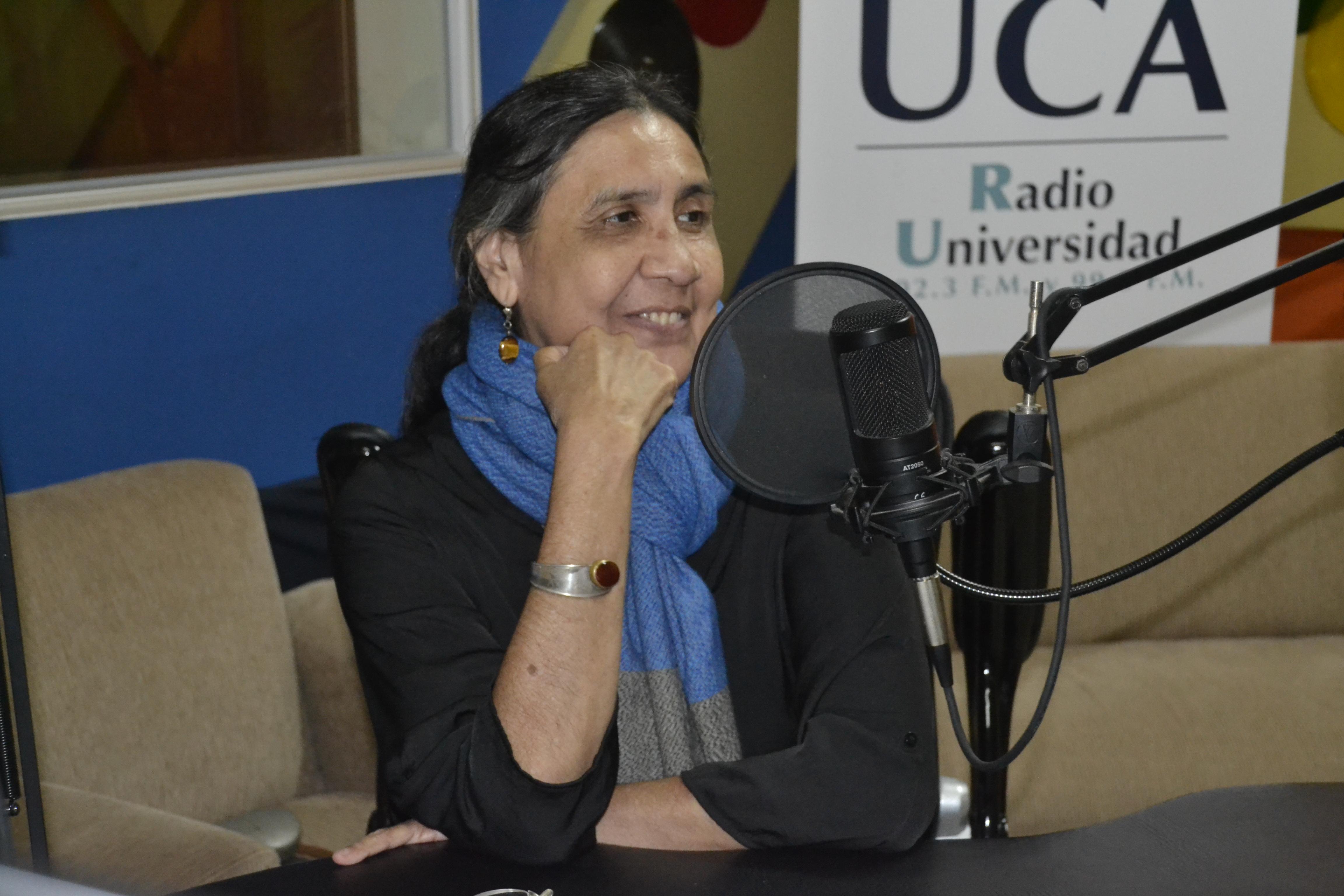 Patricia Lindo