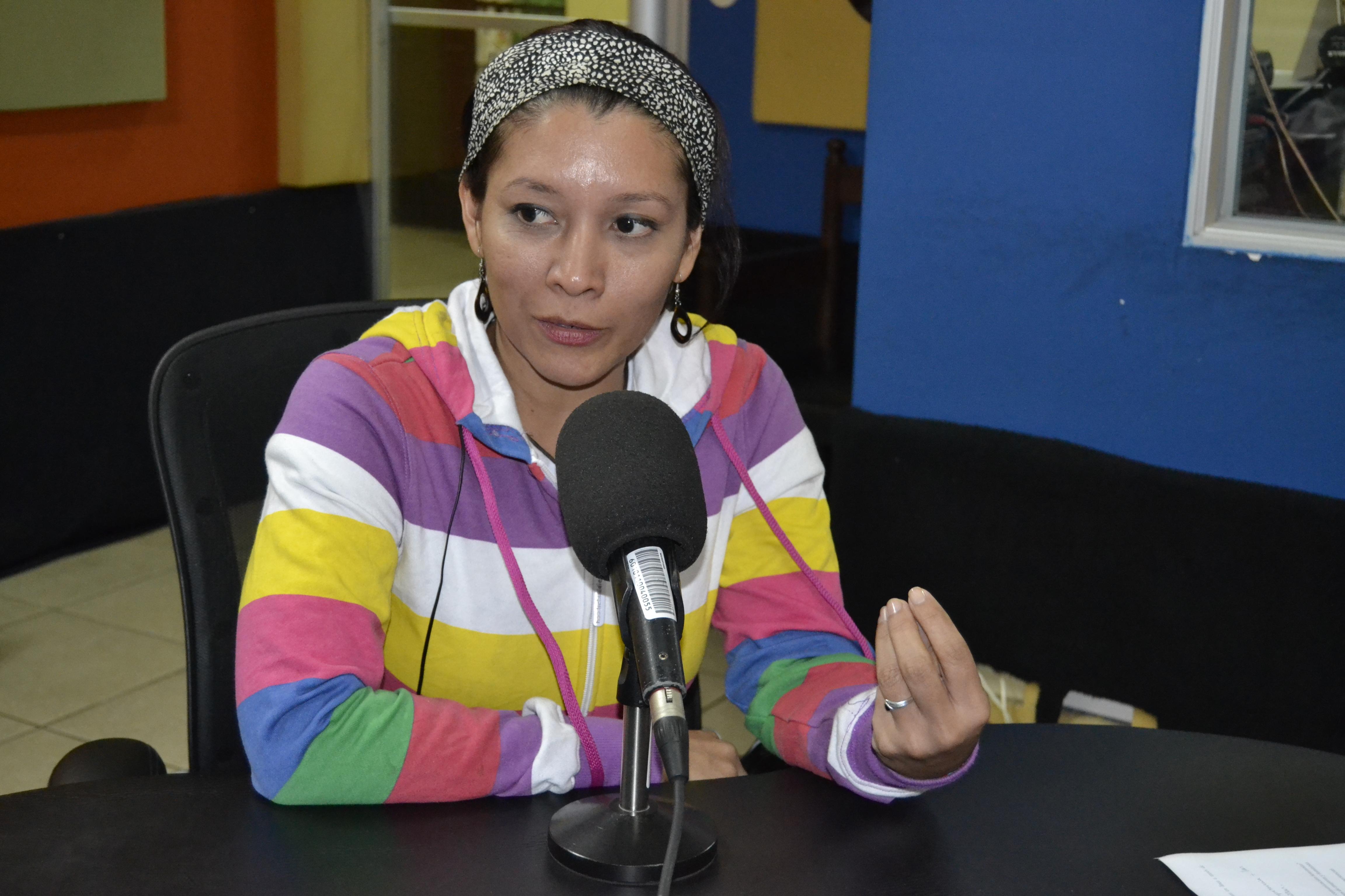 Reyna Gutierrez/Las hijas del maíz