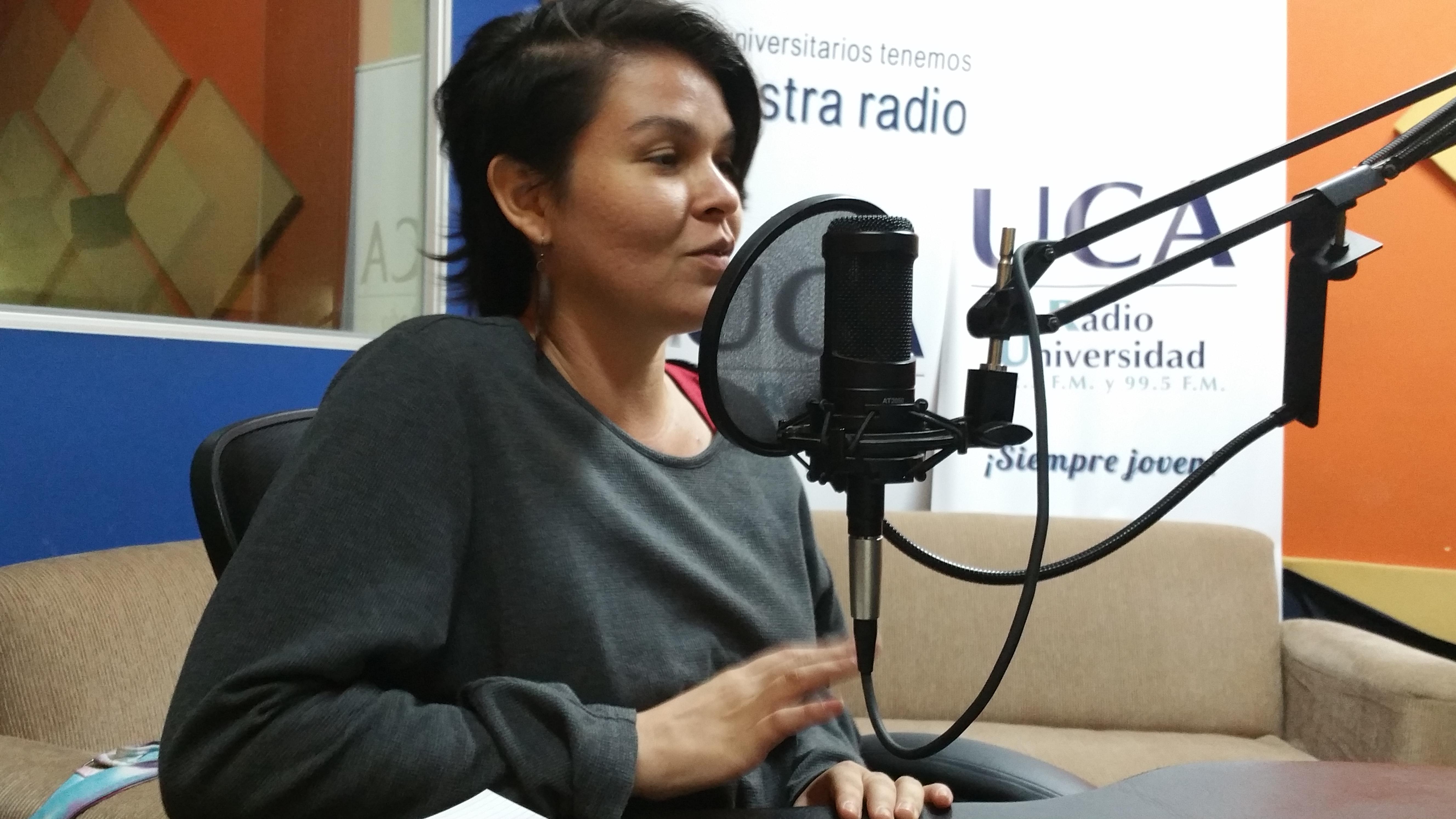 Tania Molina