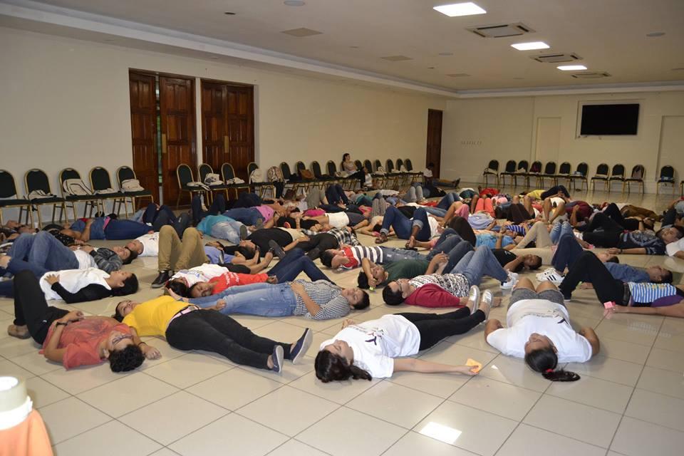 Encuentro14