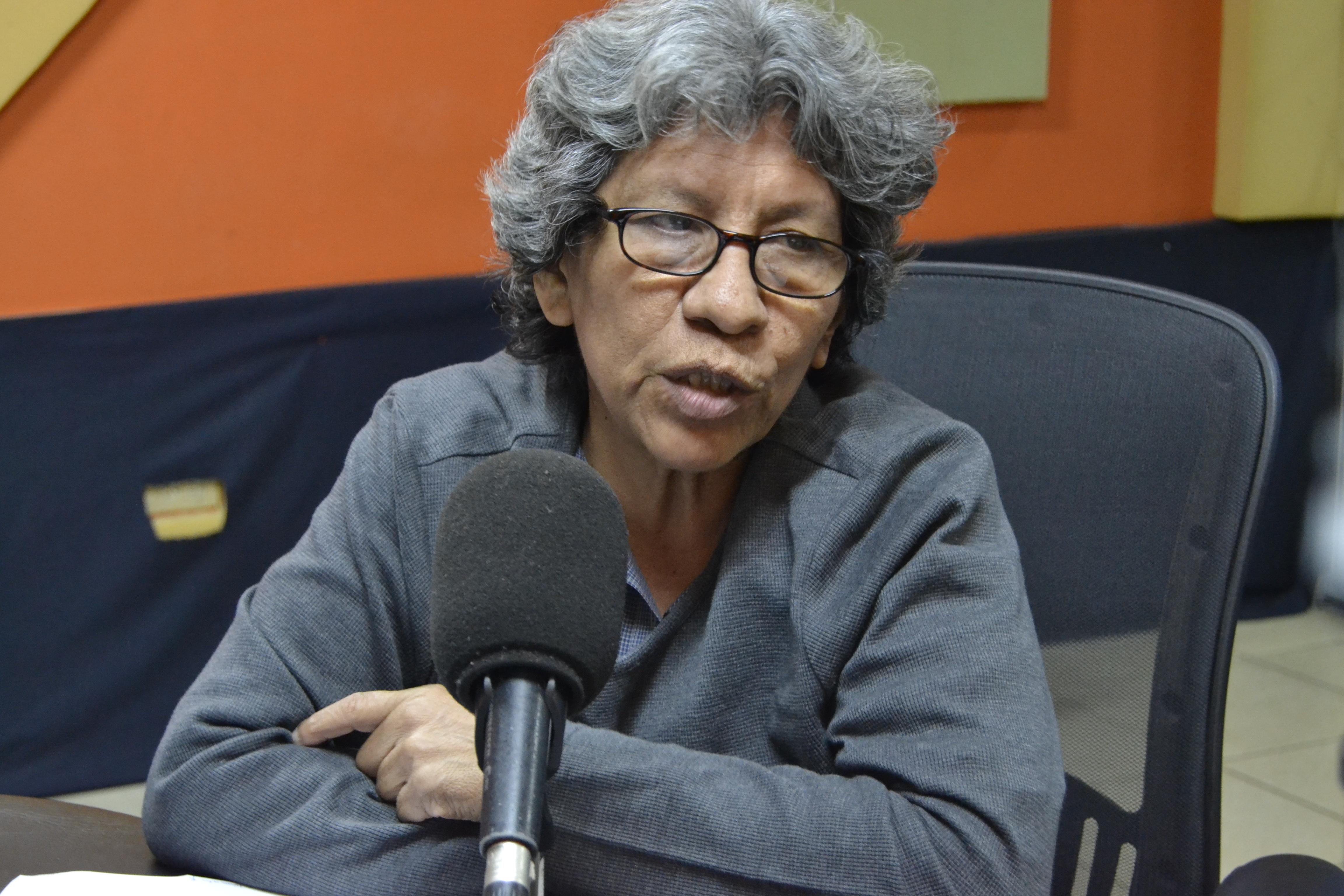 María Teresa Fernández