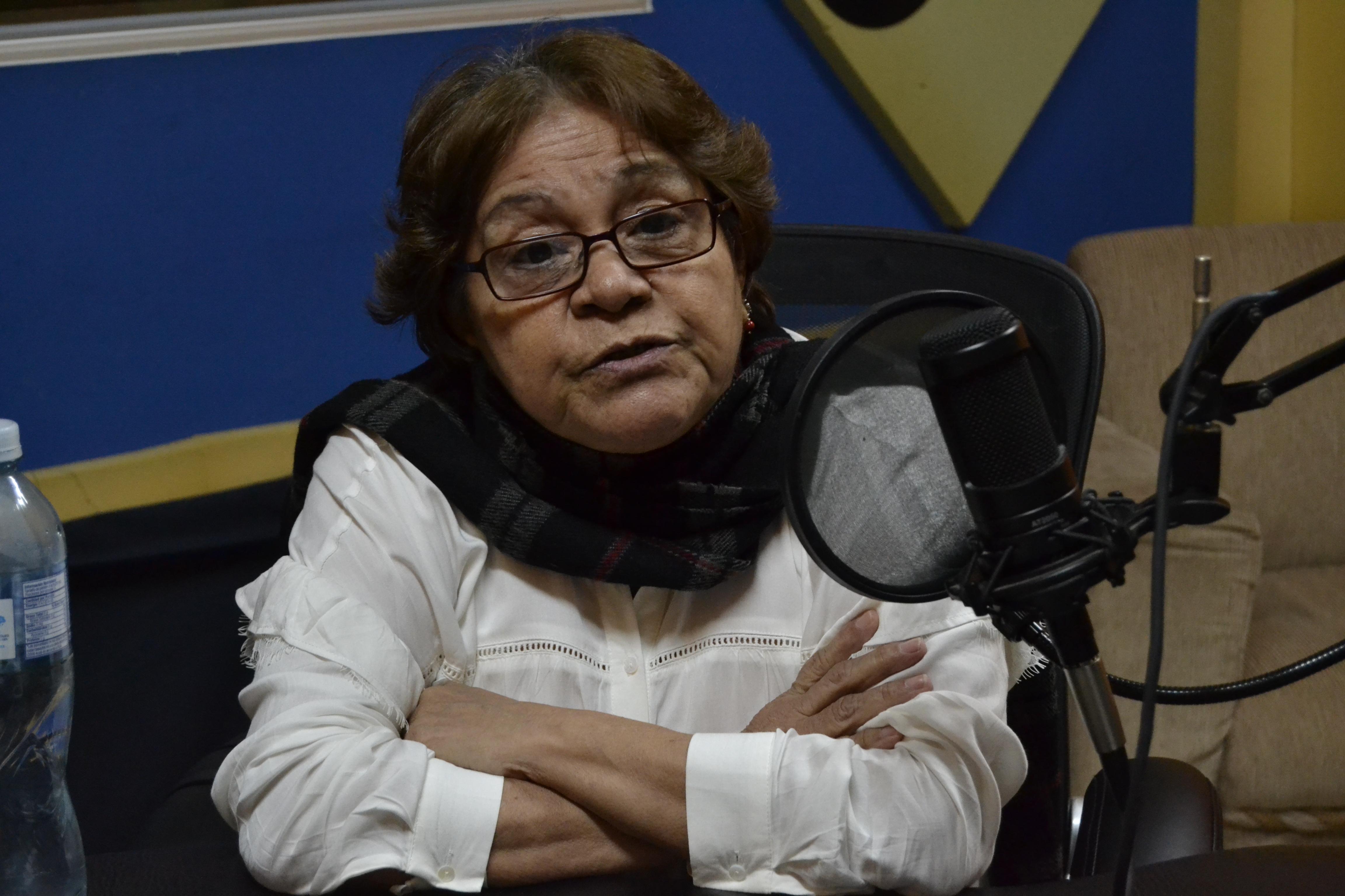 Matilde Rocha