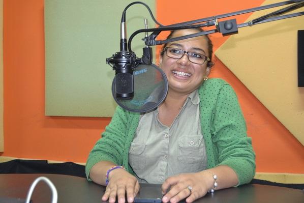 Rosi Castillo