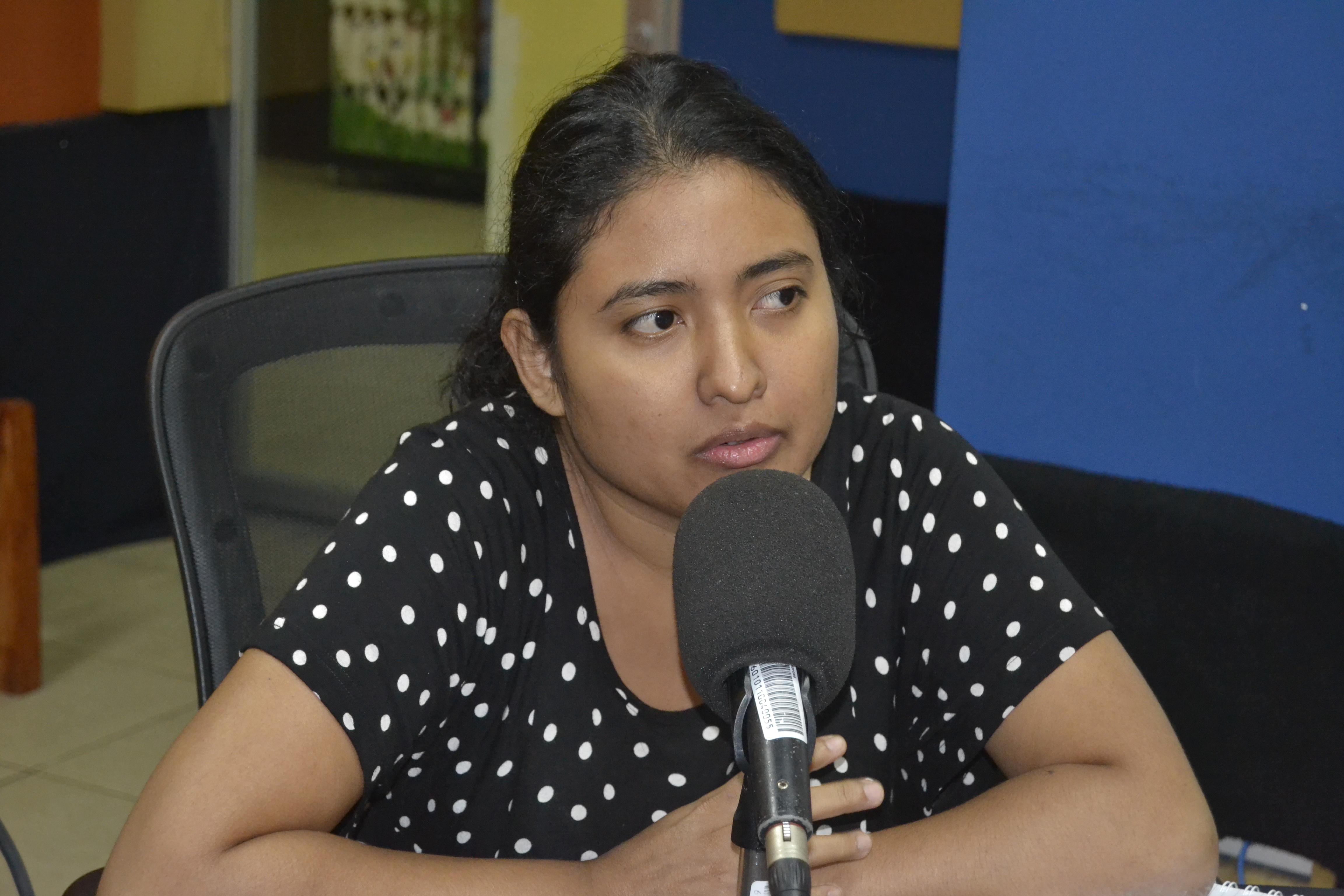 Enma Gutiérrez