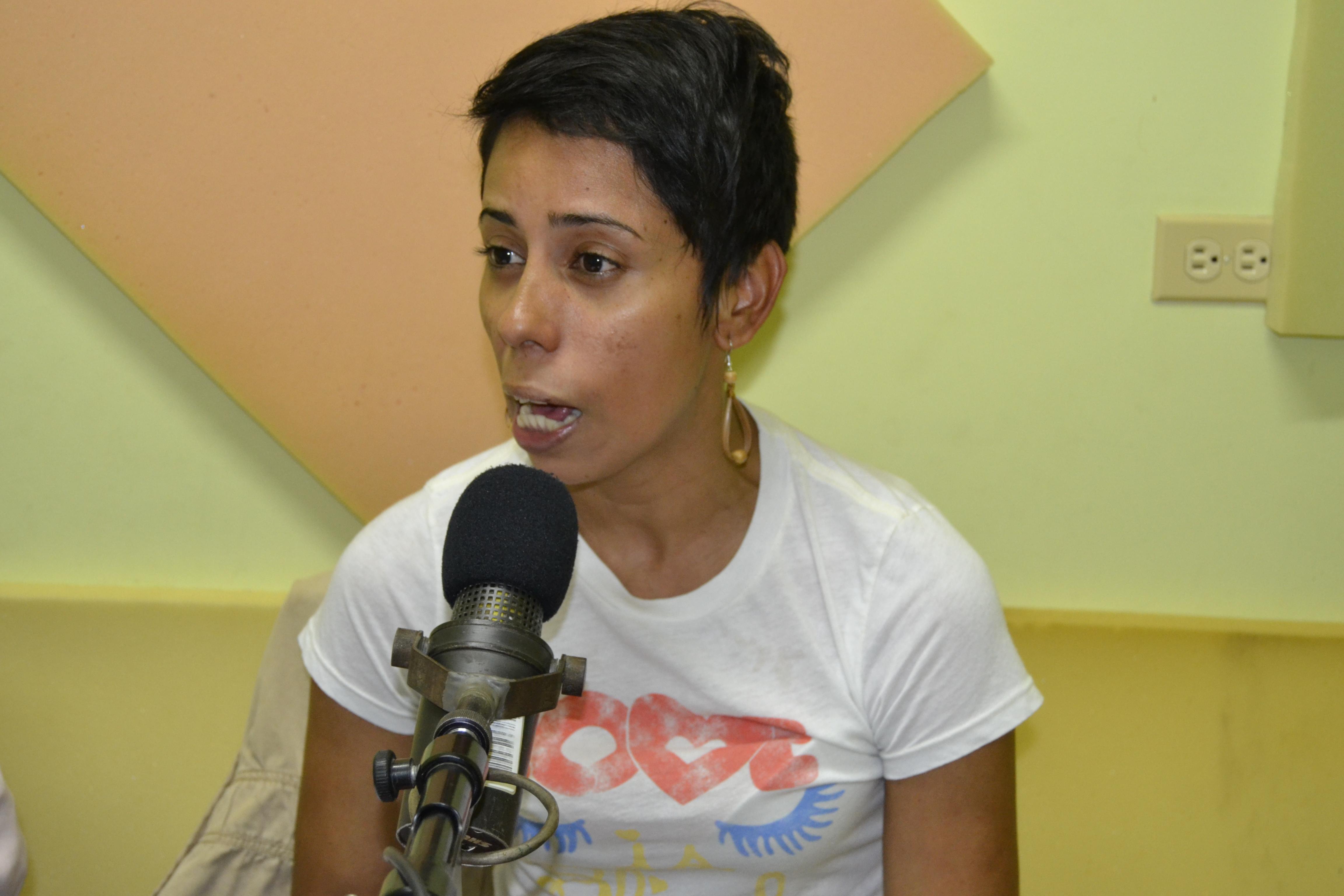 Helen Alfaro