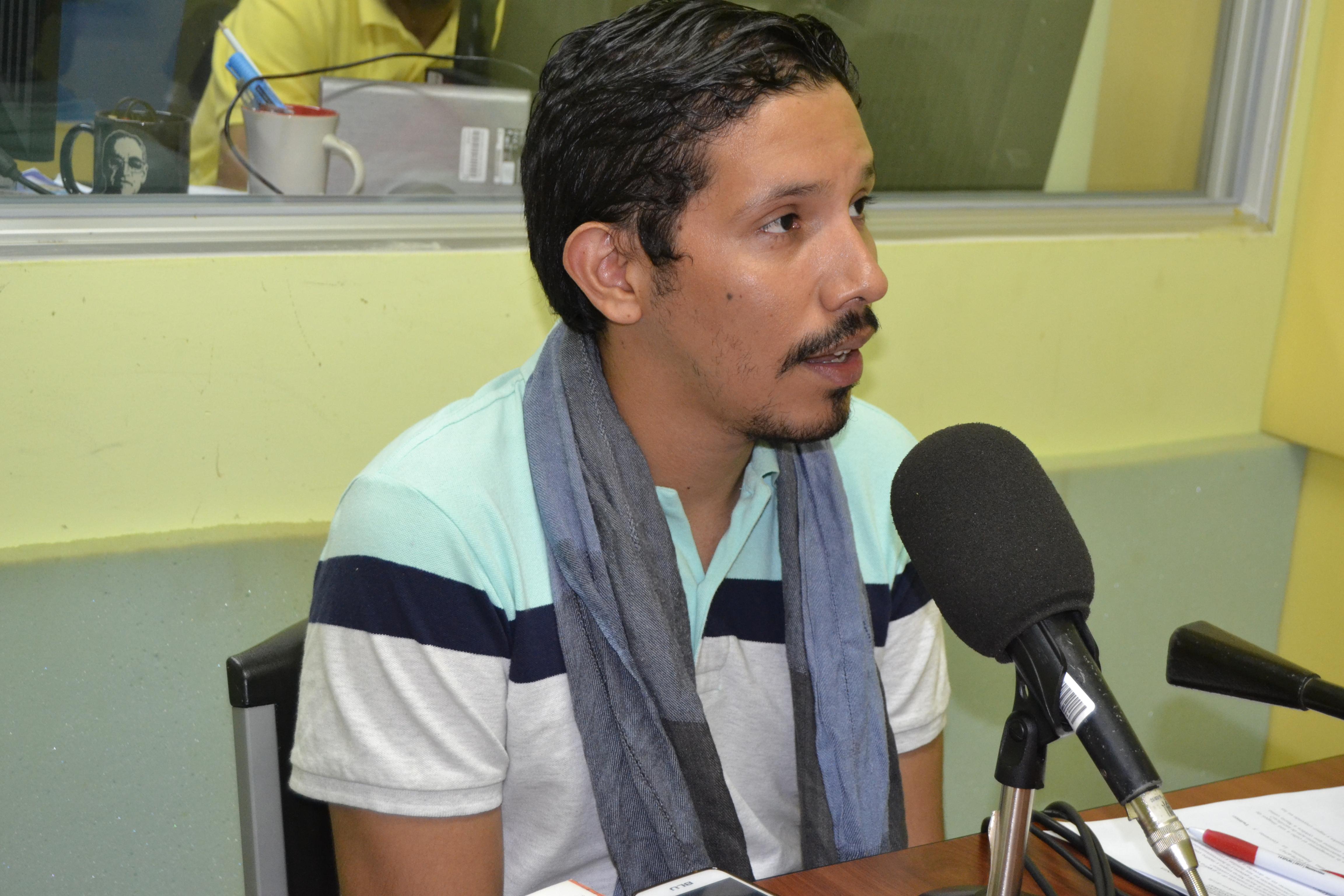 Rodrigo Zapata