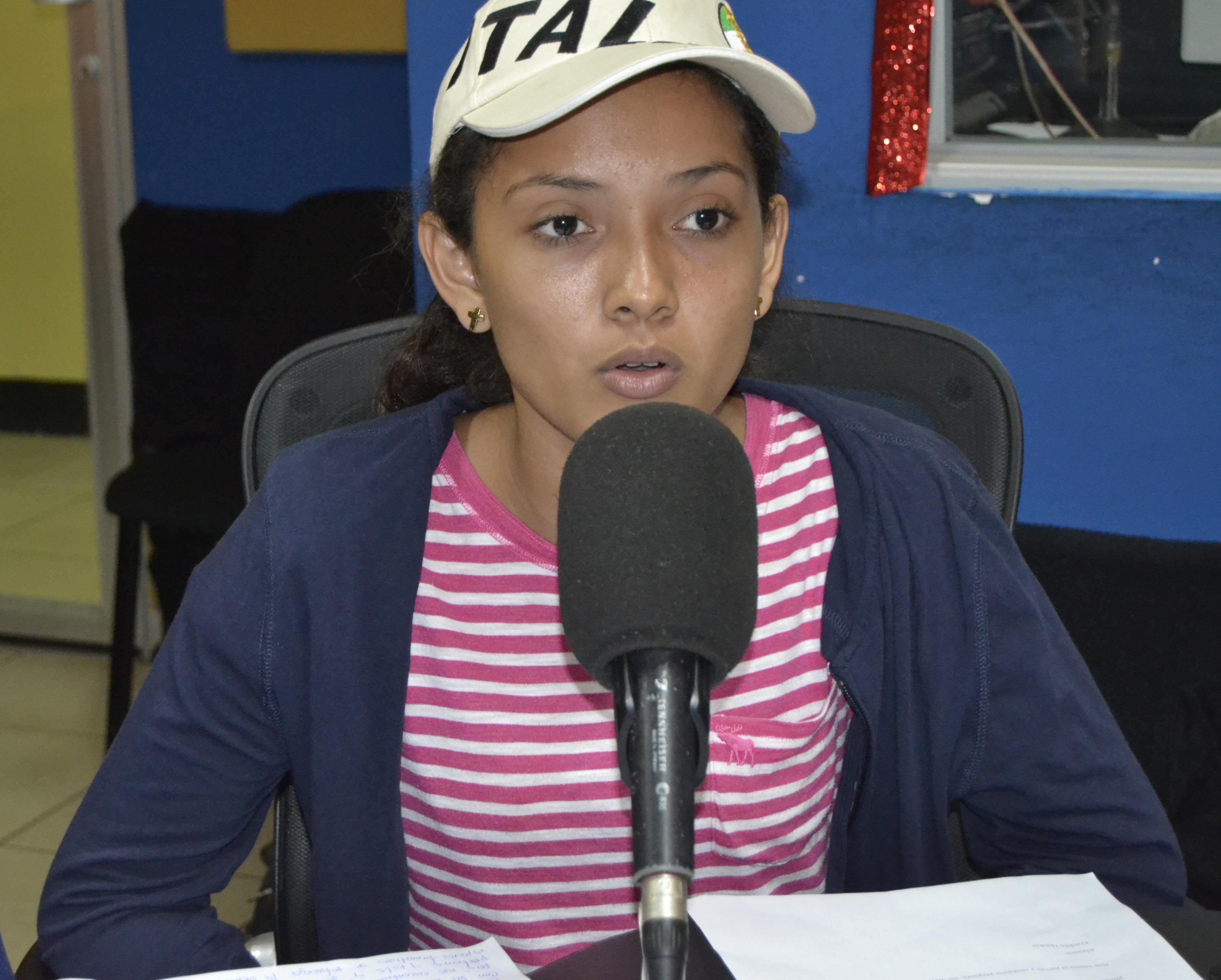 Ernestina Estrada
