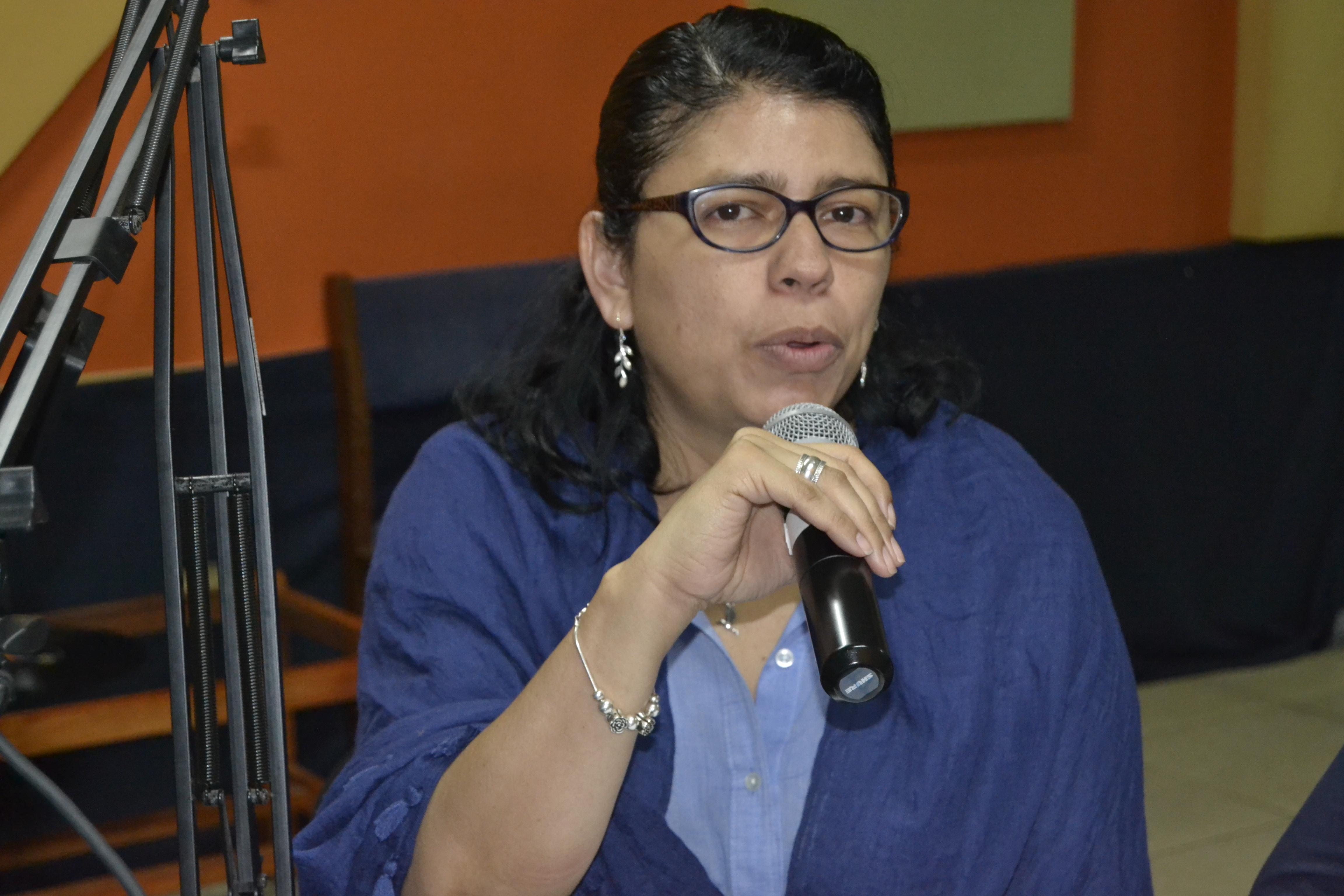 Linda Núñez