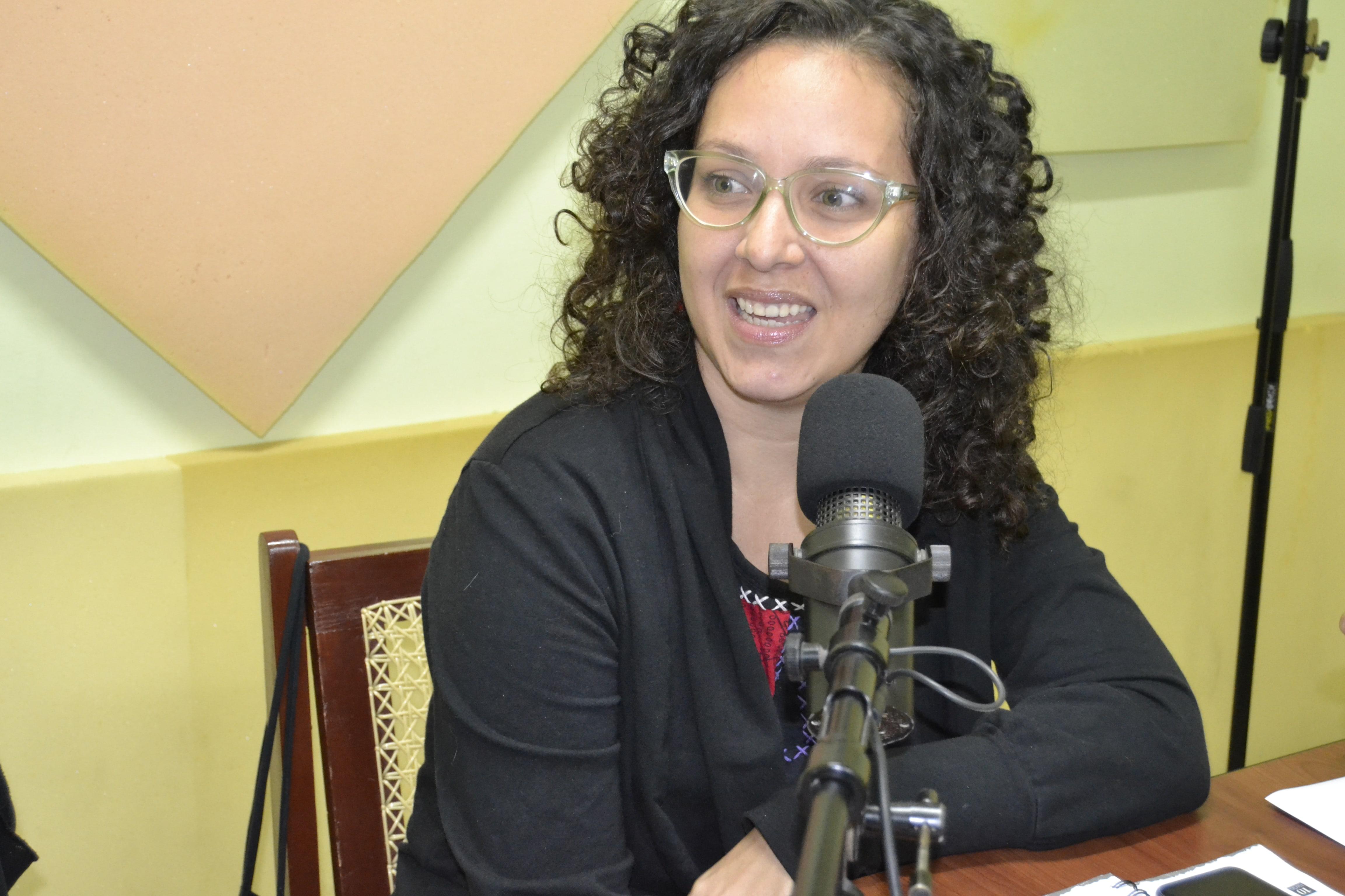 Adriana Trillos