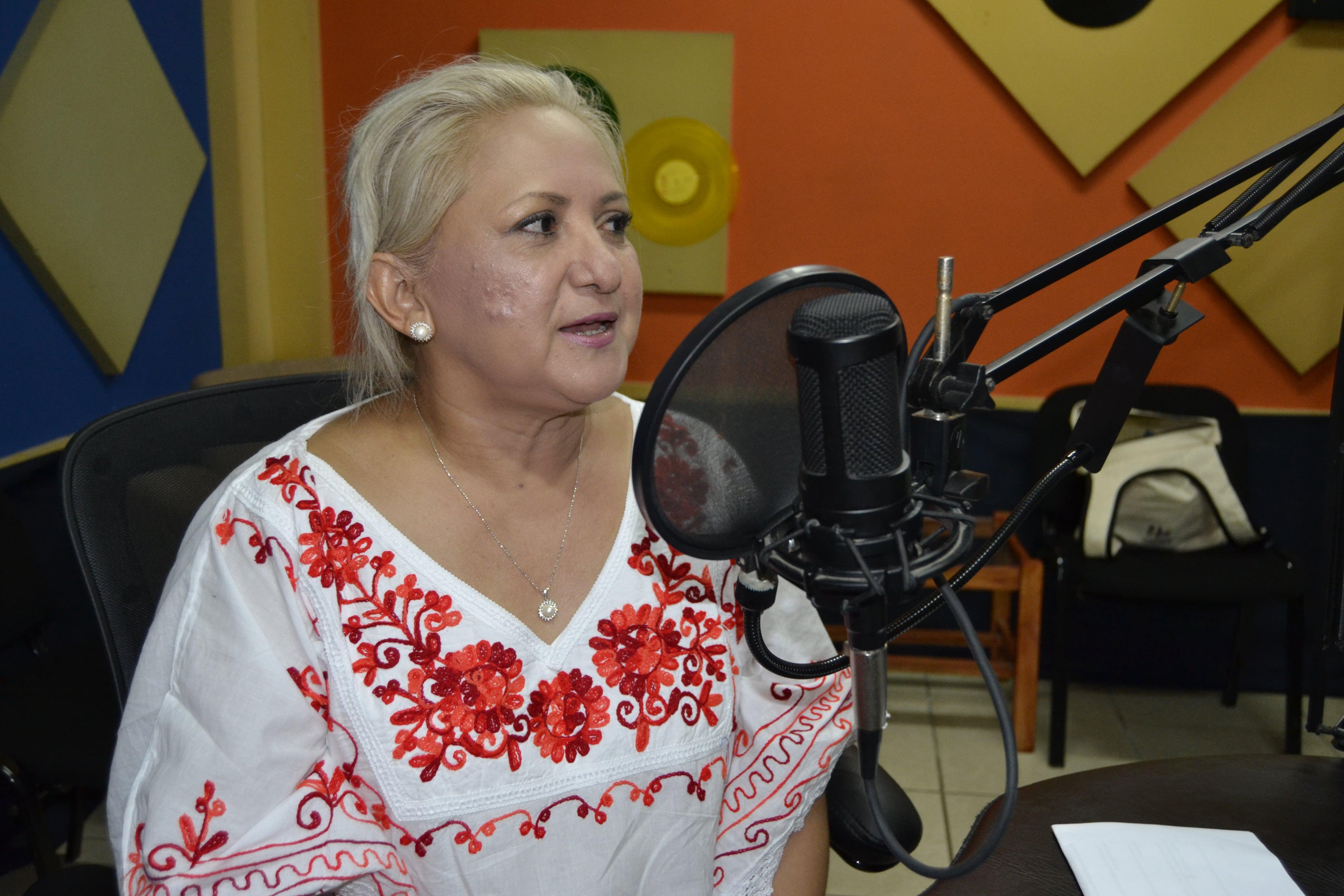 Auxiliadora Torres