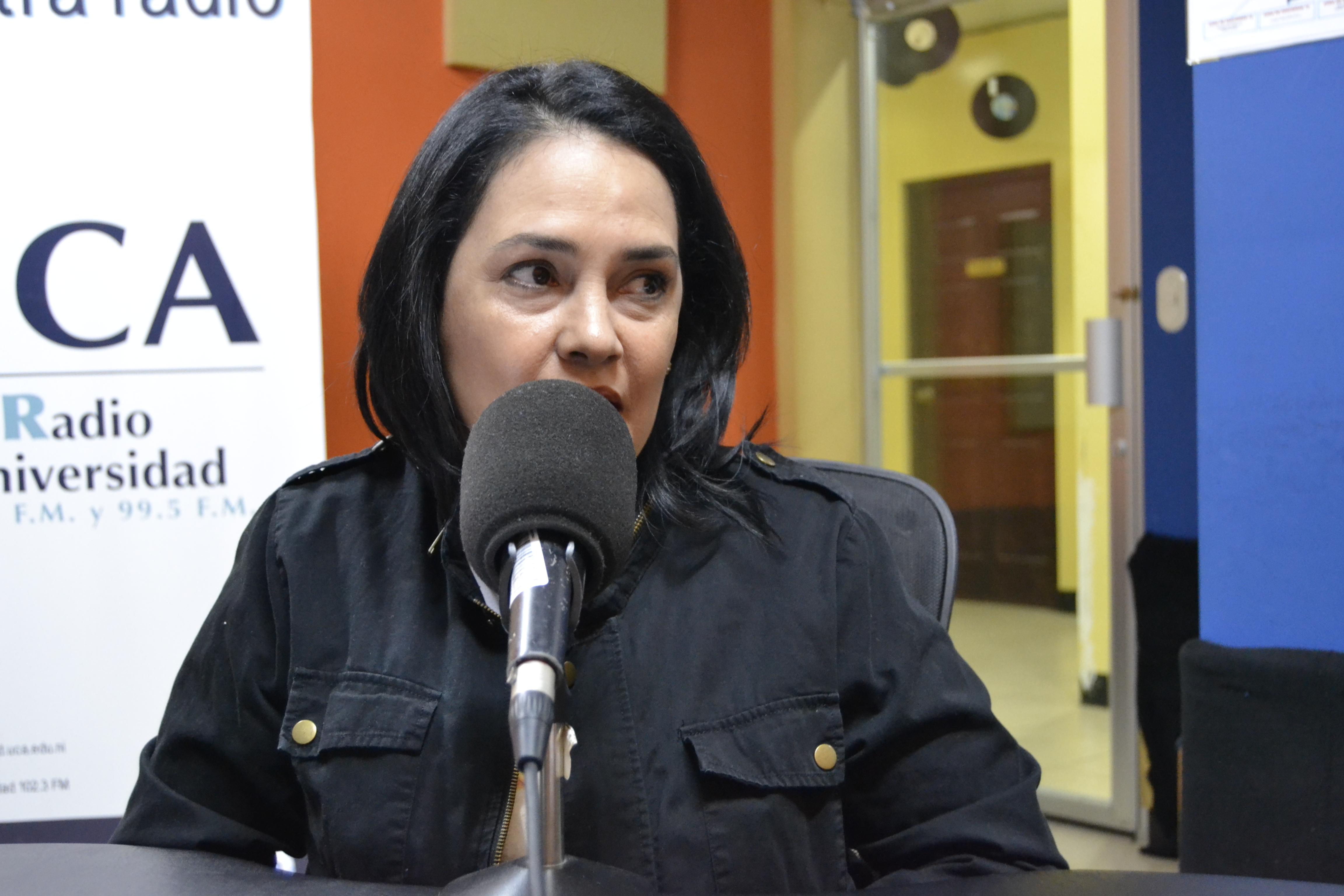 Elena Pereyra