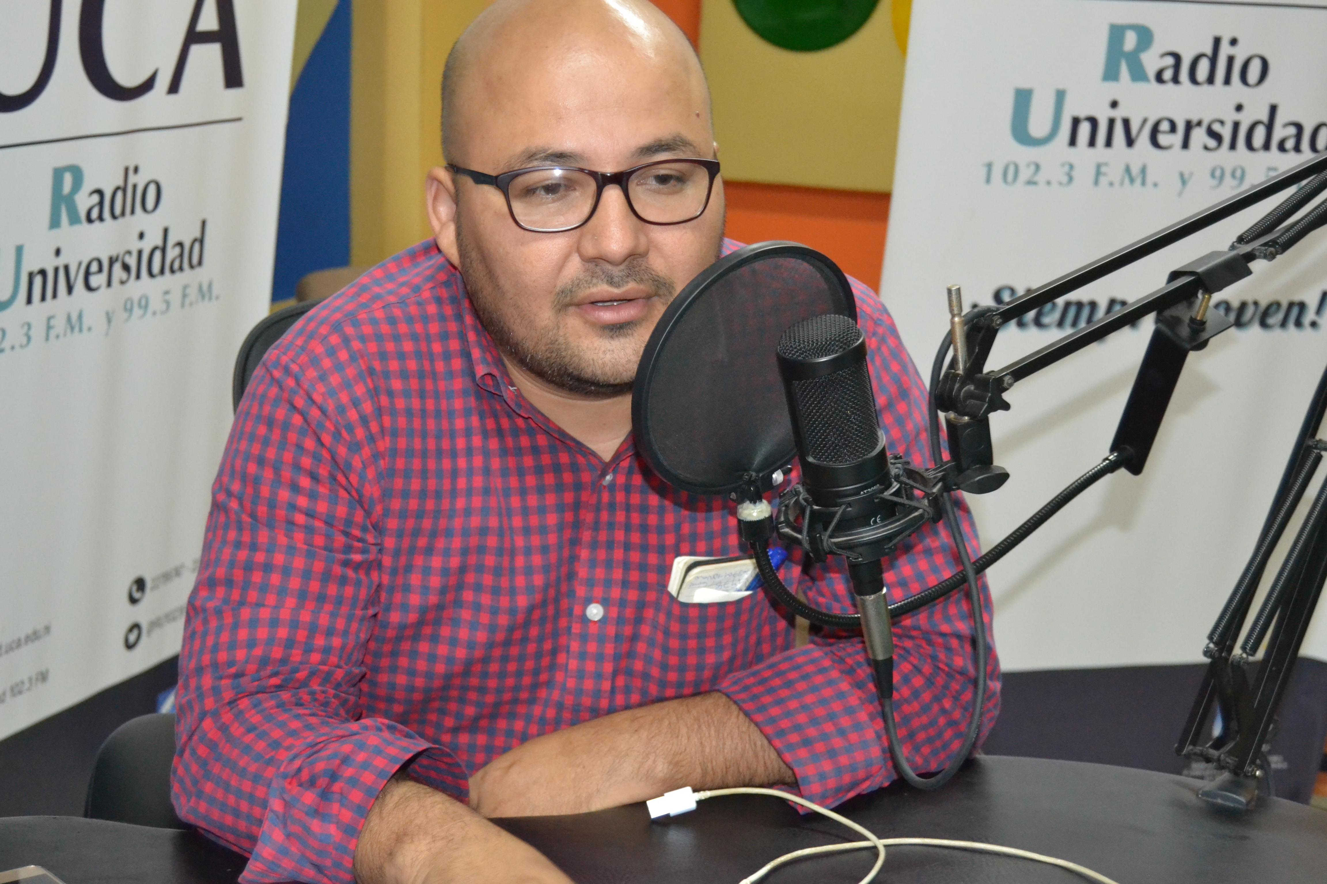 Ismael López