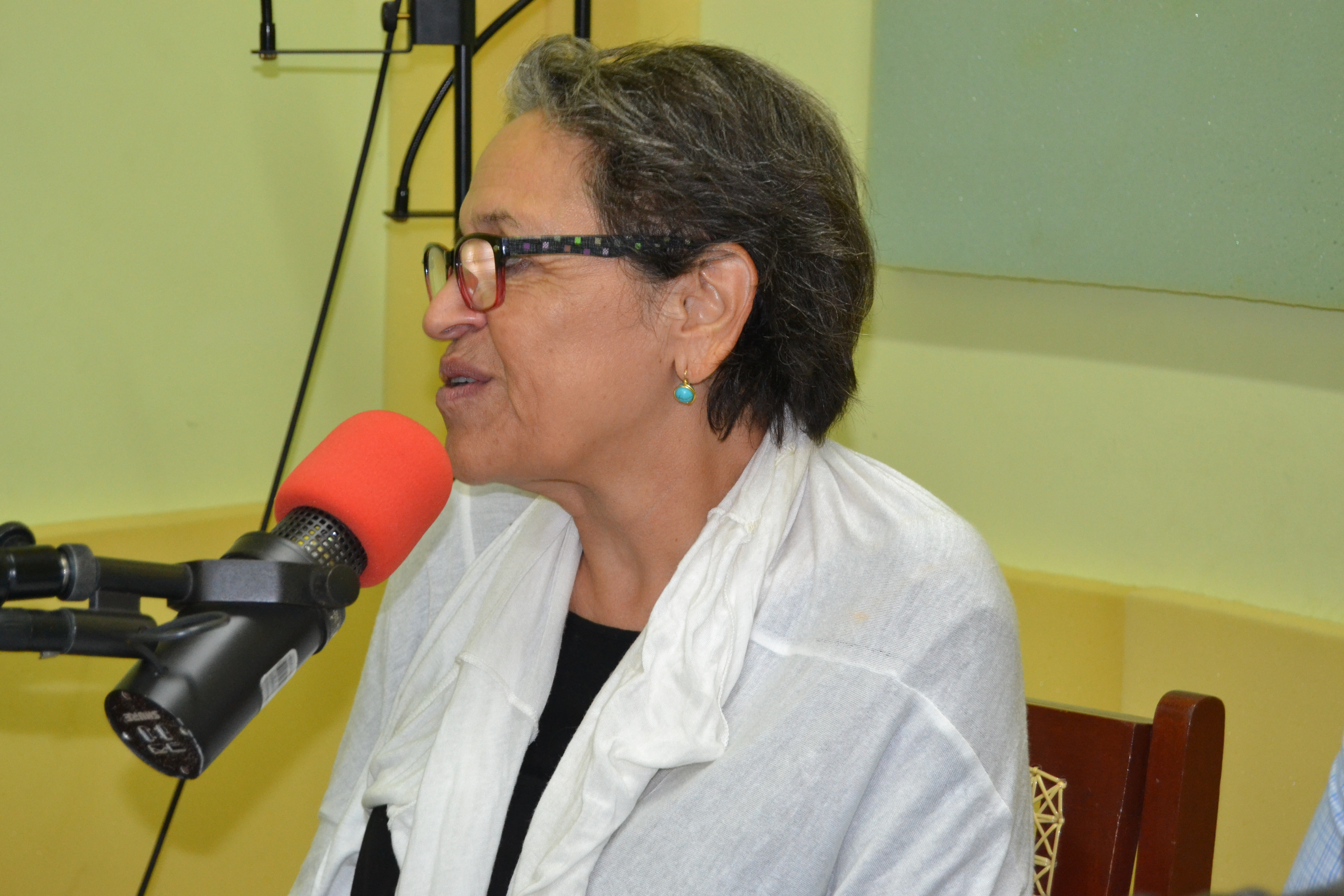 Martha María Blandón