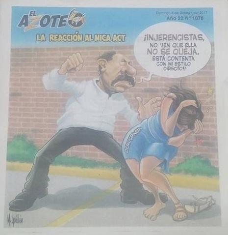 Ortega_AgresiónMachista